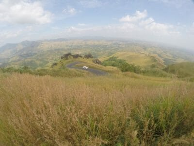 Drive high into the Nausori Highlands Hills, enjoy stunning views with a visit to the local village and school on this day to