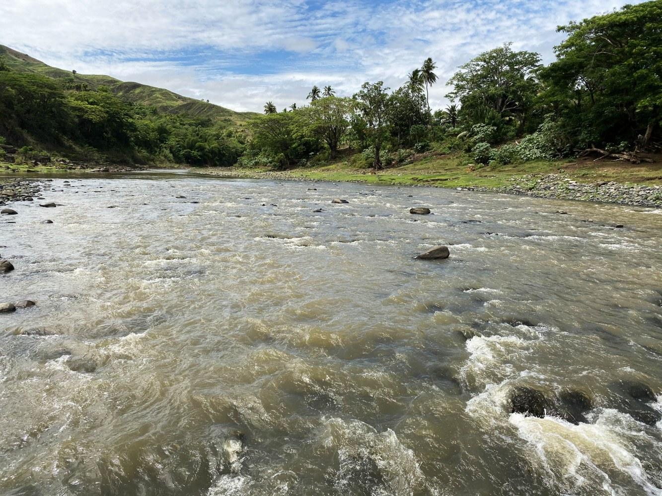 Navala river