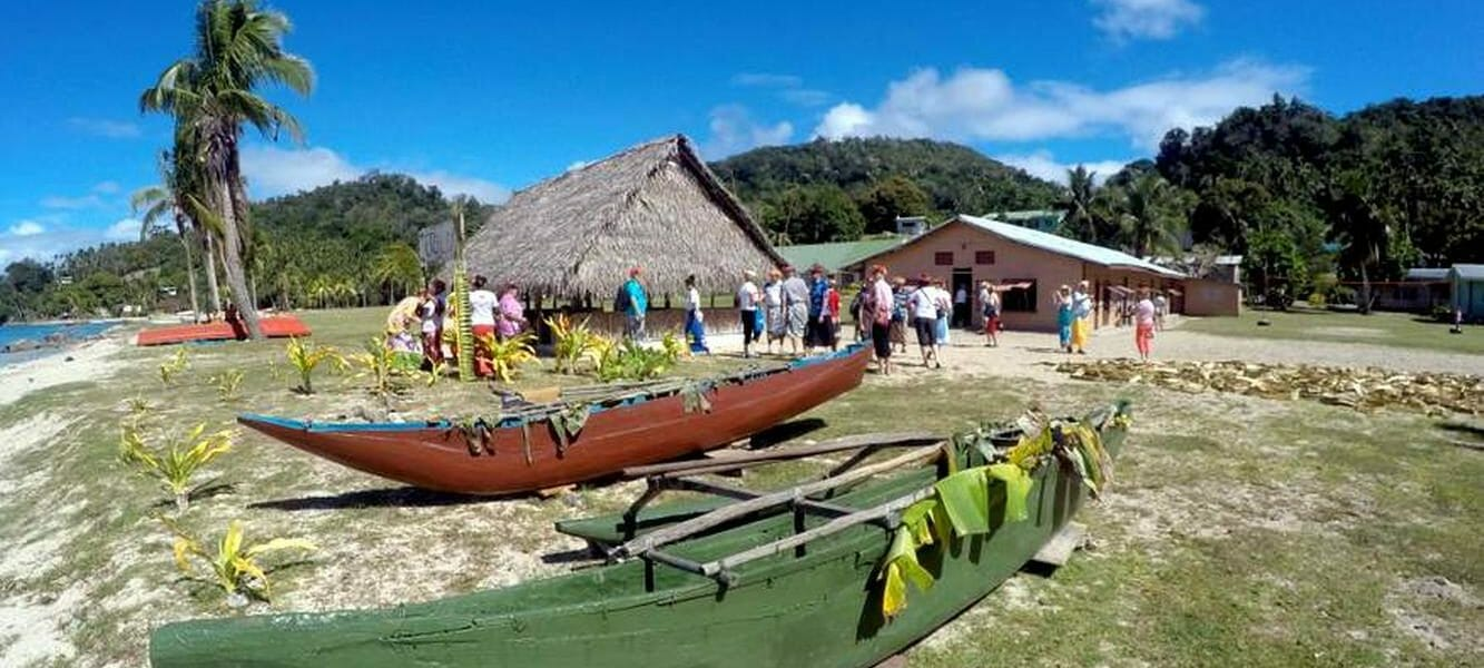 Best top 20 tours and things to do in Fiji